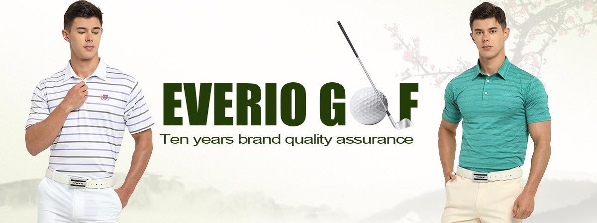 China Golf Clothing