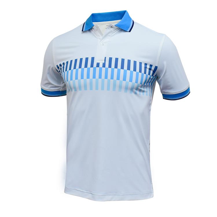 China origin golf shirt