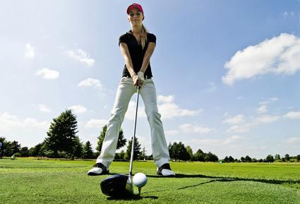 Tips for manufacturing golf apparel fabrics