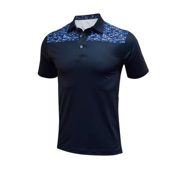 B2B Clothing Golf Polo Shirt Sport T Shirt Custom