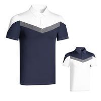 Mens Polo Shirt 2021 New Summer Business Shirt OEM