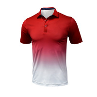 High Quality golf clothing china Custom Factory