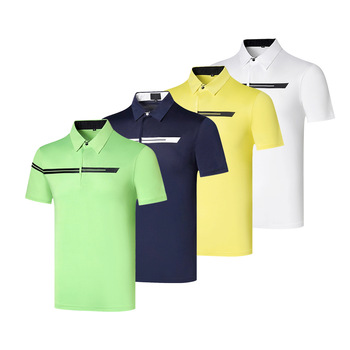 high quality custom polo shirt mens t shirt factory from china