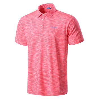 OEM clothing men's golf sport polo shirt usa