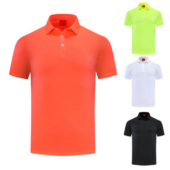 Customized Wholesale mens polo t shirts custom cheap mens golf clothes