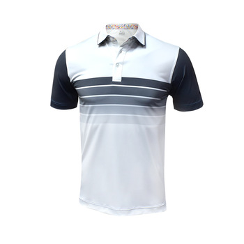 Wholesale golf clothing big brand T-shirt manufacturer