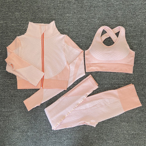 Women Sports Yoga Fitness clothing Wholesale customization supplier