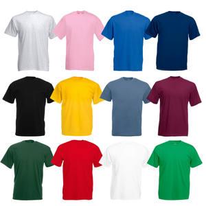 wholesale blank t-shirt Custom t-shirt manufacturers